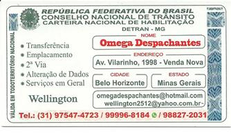 b0ccdd45c93 Omega Despachantes